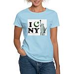 Statue of Liberty - Eid Ramadan Islam Women's Ligh
