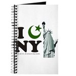 Statue of Liberty - Eid Ramadan Islam Journal