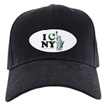Statue of Liberty - Eid Ramadan Islam Black Cap