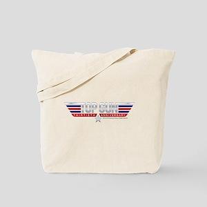 Top Gun 30th Anniversary Tote Bag