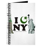 New York City under Islam Journal