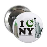 New York City under Islam Button