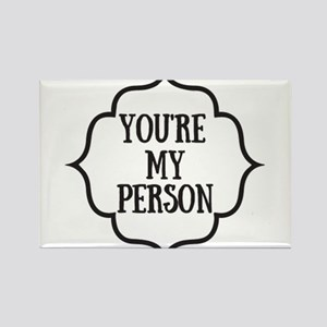 You are my person Magnets