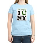 Eid - New York City Women's Light T-Shirt