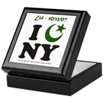 Eid - New York City Keepsake Box