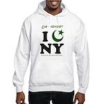 Eid - New York City Hooded Sweatshirt