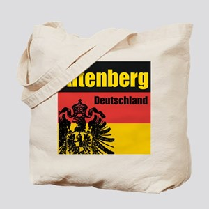 Altenberg Tote Bag