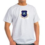 U.S. Air Force Space Command Logo USAF Shield