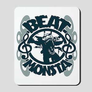 Beat Monsta Mousepad