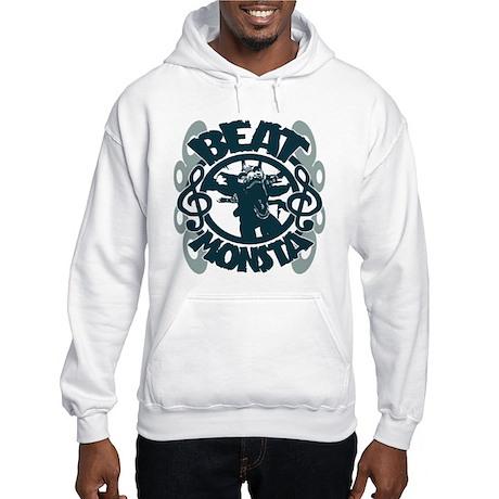 Beat Monsta Hooded Sweatshirt