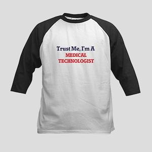 Trust me, I'm a Medical Technologi Baseball Jersey