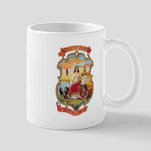 Washington DC Coat of Arms Mug