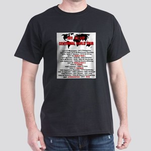 World Tour 3 T-Shirt
