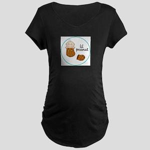 lilpeanut Maternity T-Shirt