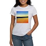 203.mckensie river twilite.. Women's T-Shirt