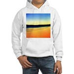 203.mckensie river twilite.. Hooded Sweatshirt