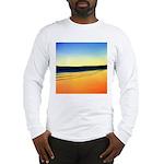 203.mckensie river twilite.. Long Sleeve T-Shirt