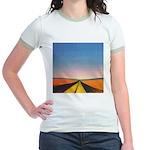 68.infiniteroad.. Jr. Ringer T-Shirt