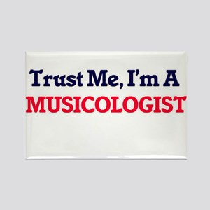 Trust me, I'm a Musicologist Magnets