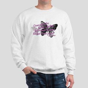 Charm Sweatshirt