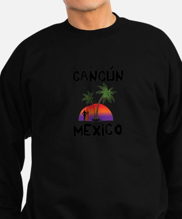 Cancun Mexico Jumper Sweater