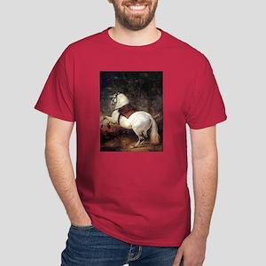 White Horse Dark T-Shirt
