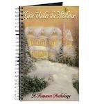 Love Under the Mistletoe Journal