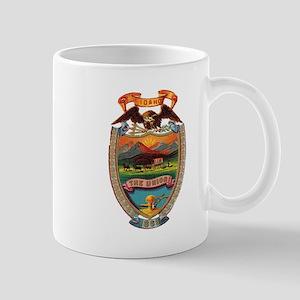 Maryland Coat of Arms Mug