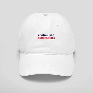 Trust me, I'm a Neurologist Cap