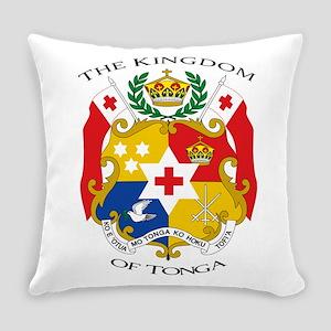 Tonga Sila Everyday Pillow