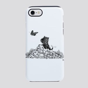 CairnTerrier Fun iPhone 8/7 Tough Case