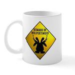 Wolpertinger Mugs