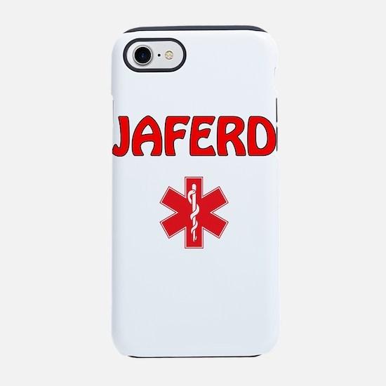 Cute Emergency iPhone 8/7 Tough Case