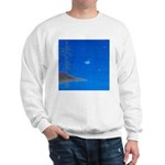 67.true love rules..? Sweatshirt