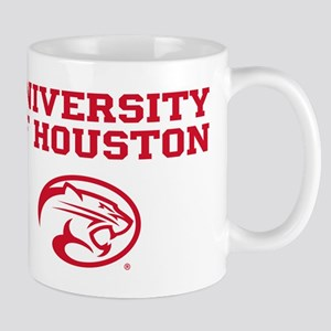 University of Houston 11 oz Ceramic Mug