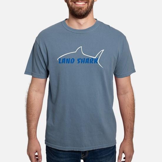 Land Shark Women's Dark T-Shirt