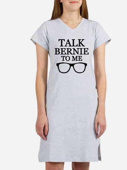 Cute Bern Women's Nightshirt
