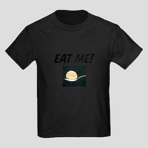 Eat Me! Kids Dark T-Shirt