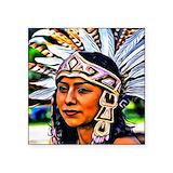 Aztec Square