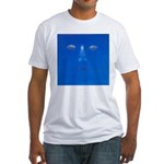 52.bindu Fitted T-Shirt