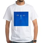 52.bindu White T-Shirt