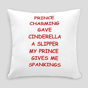spankings Everyday Pillow