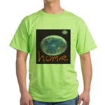 42.home..? Green T-Shirt