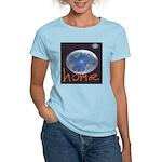 42.home..? Women's Pink T-Shirt