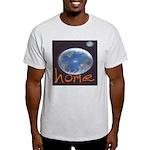 42.home..? Ash Grey T-Shirt