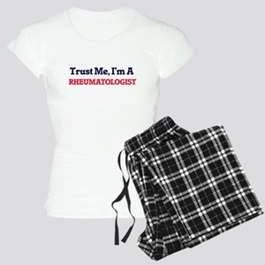 Trust me, I'm a Rheumatolog Women's Light Pajamas