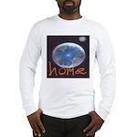 42.home..? Long Sleeve T-Shirt