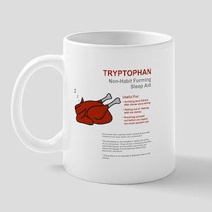 Tryptophan Mug