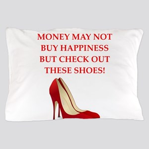 shoes Pillow Case
