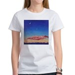 46. her moon..? Women's T-Shirt